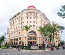 Ninh Kieu Hotel