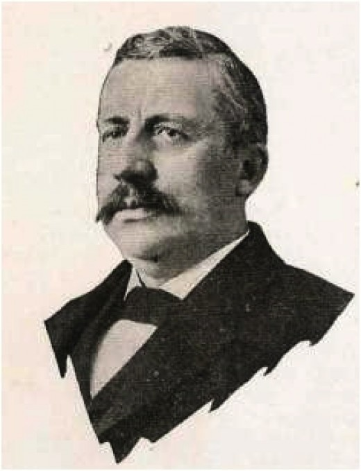 Henry Stevens