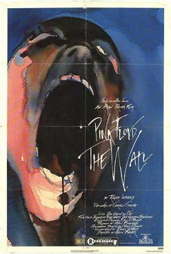 THE WALL:   A cultural arts opus turns 35