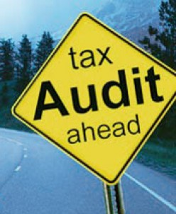 Tax Returns and How Not to Get Audited