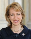 Gun Rights: The Honorable Gabrielle Giffords and Gun Control - The Kill Clock: 223,141 Since 1-1-11!