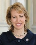 Gun Rights: The Honorable Gabrielle Giffords and Gun Control - The Kill Clock: 214,861 Since 1-1-11!