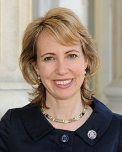 Gun Rights: The Honorable Gabrielle Giffords and Gun Control - The Kill Clock: 187,046 (+ 49 in FL) Since 1-1-11! [37]
