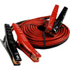 Schumacher 18-Foot, 4 Gauge Booster Cables for top- and side-terminal batteries
