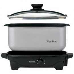 West Bend Slow cooker