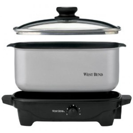 West Bend Slow cooker