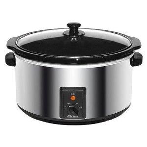 Maxi-Matic Slow cooker