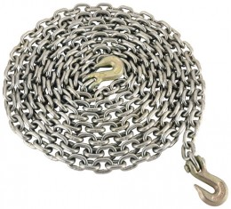 Tow & Binder Chain 3/8-IN X 20-FT