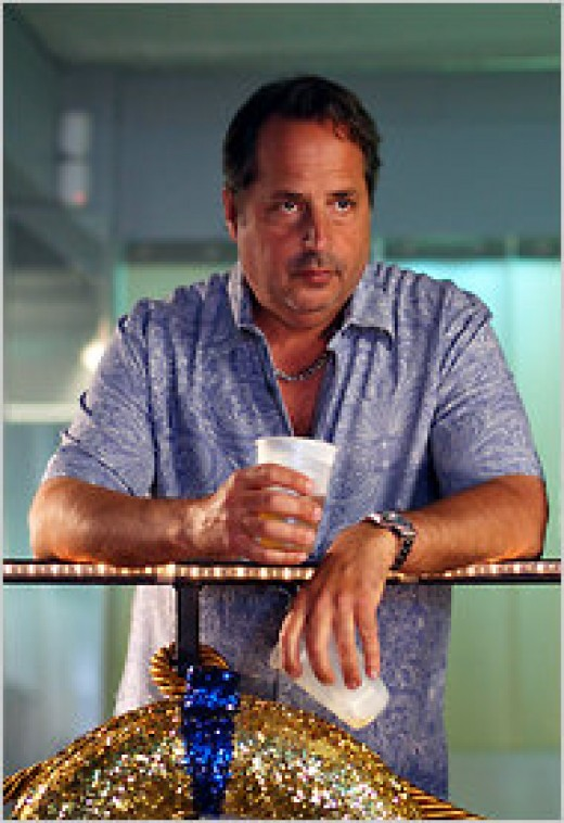 Jon Lovitz as Adam Kidan