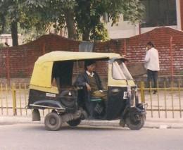 Autorikshaw