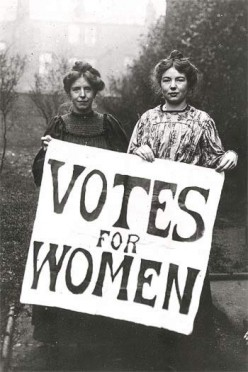 Women's rights in the 1800s' America