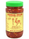 Secret Ingredient - Sambal Oelek