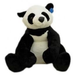 Giant Stuffed Panda Bear