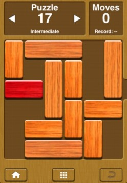 Unblock Me Game App For iPhone - Tips, Solutions, Hints, Cheats