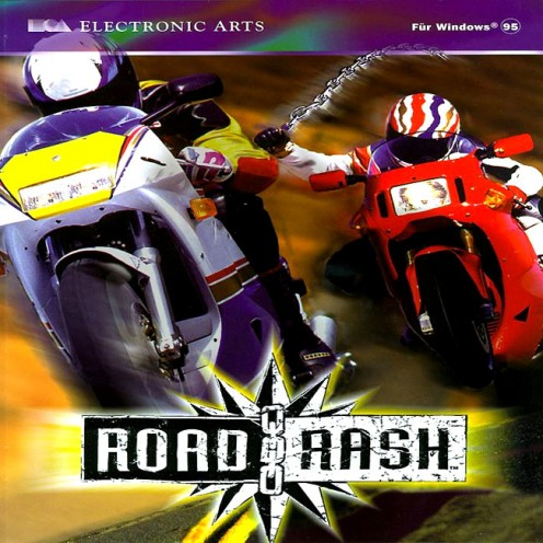 Free Download Road Rash
