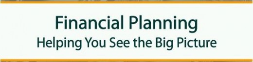 Create a Financial Plan