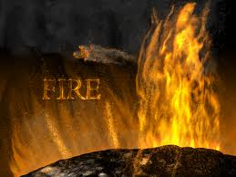FIRE elements (Aries, Leo, and Sagittarius)