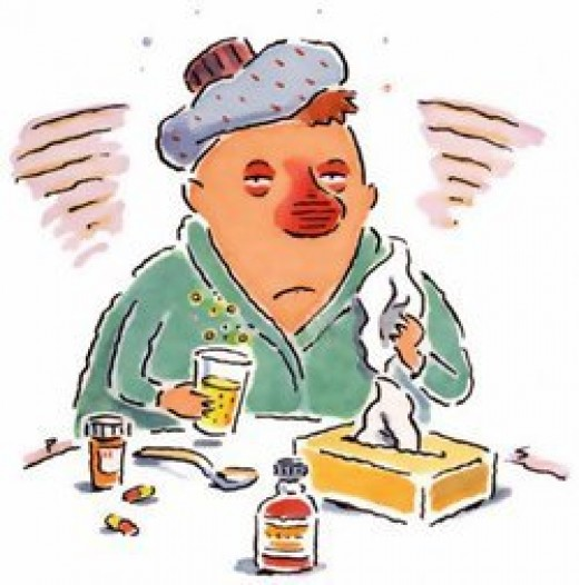 Are you suffering from nasal or chest congestion?