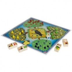 Board Games For 2 and 3 Year Olds Plus