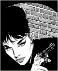 Modesty Blaise - Deadly and Delicious