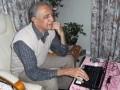 Pravin Vaghani(Photo by Unusha)