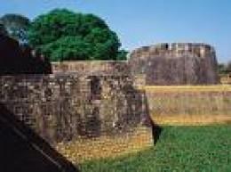 Palghat Fort
