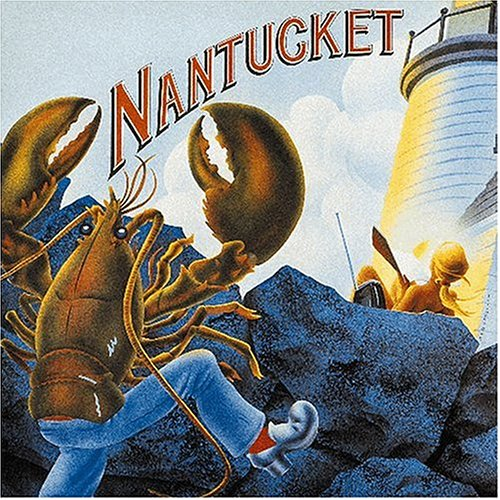 """Nantucket's debut album featured hits like """"Born in a Honky Tonk"""", """"Quite Like You""""  and """"Girl, You Blew a Good Thing"""""""