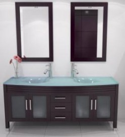 Remodel Your Bathroom Today with a New Modern Vanity