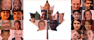 Canadian identity still eludes easy definition...