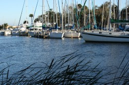 Florida vacation getaway