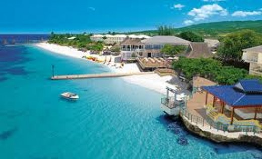 Carribean Vacation getaway