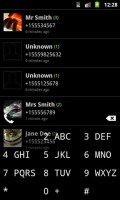 Android Phone App Utility Roundup: Call Log, Dialer Replacement, Contacts, Messaging, and More to Help You Call or Text