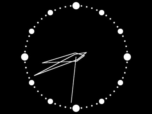 Clock or watch