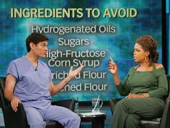 """Dr Oz Puts """"YOU: On a Diet"""" - Weight Loss Plan"""