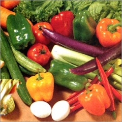 Psychic Abilities, Diet And Vegetarianism
