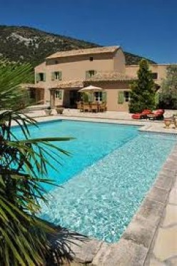 Villas In France with a Touch of Luxury