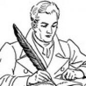 escribir profile image