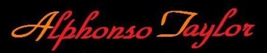 Alphonso Taylor Logo