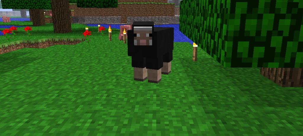 How To Craft Black Dye Minecraft Pc