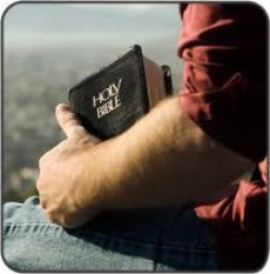 Bible-thumping Christians Defeat the Purpose of God