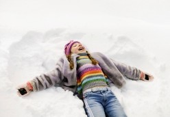 5 Snow Day Activities With A Twist