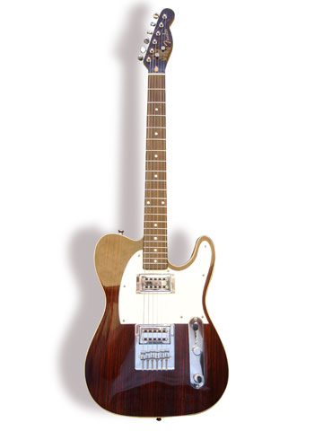 Telecaster Front