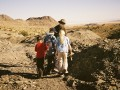 Pre-K Science Activity Plan- Paleontology