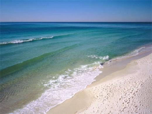 Panama City Beach Spring Break