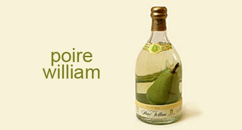 Eau De Vie with William Pears