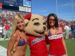 The University of Arizona - College Life & Why You Should Go