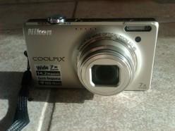 Nikon Coolpix S6000: A Review