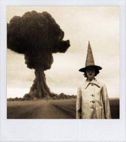 HUB IN THE HOOD: Scarce Halloween: Even Scarier