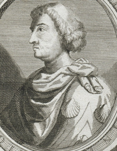 The late Medieval chronicler and diplomat Philippe de Commynes