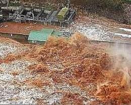 Queensland Floods 2011